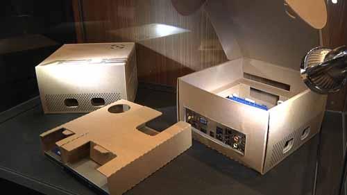 Матплаты Asus будут поставляться в коробках – компьютерных корпусах