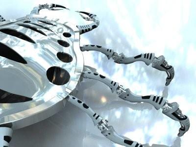 Роботы на страже Вашего здоровья