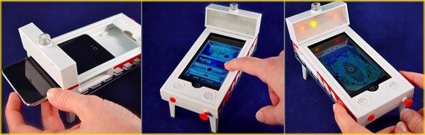 Pinball Magic – игровой автомат из iPhone