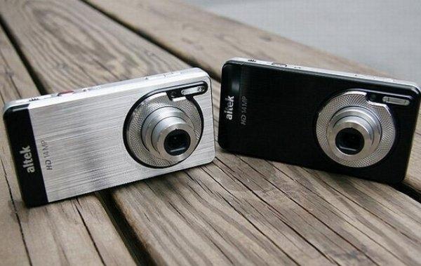 14-мегапиксельный смартфон Altek Leo A14