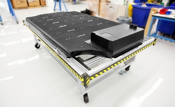 CEO Tesla: дни аккумуляторных батарей сочтены