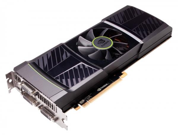 Обзор нового двухпроцессорного монстра NVIDIA – GeForce GTX 590