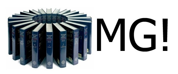 OMG, LOL и FYI вошли в Оксфордский словарь английского языка
