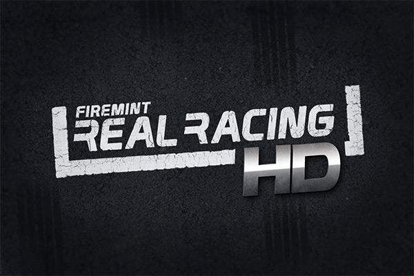 Real Racing 2 HD для iPad 2 поддерживает вывод Full-HD видео