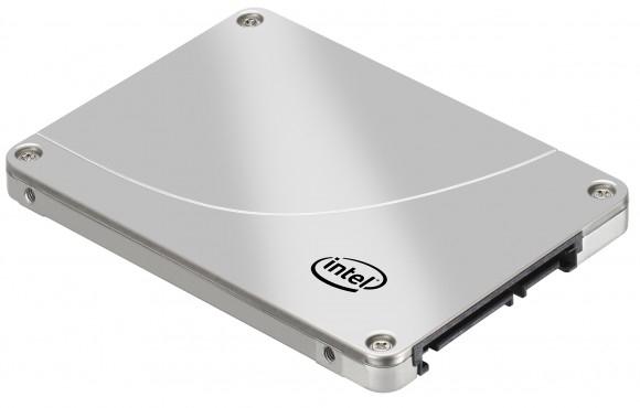 Intel запускает новые SSD объемом до 600 ГБ – 320 Series