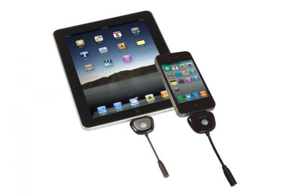 «Улучшайзер» звука для iPad и iPhone