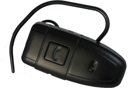 HC Bluetooth Camera – камера в Bluetooth-гарнитуре