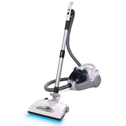 Антибактериальный пылесос Germ Eliminating Canister Vacuum