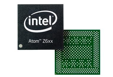 Atom Z670: ответ Intel на Tegra 2