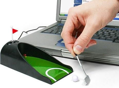USB гольф