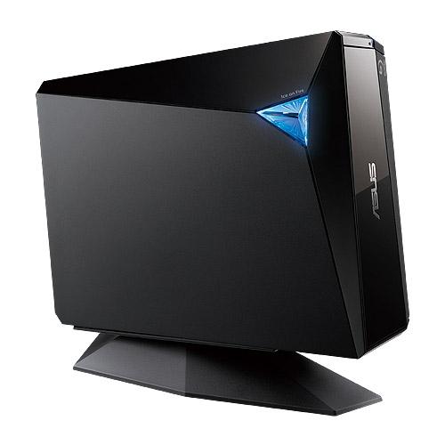 «Алмазный» привод Blu-ray от Asus