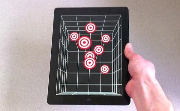 3D шагает по планете: экраны iPhone 4 и iPad 2 сделали «трехмерными»