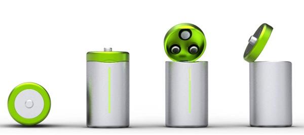 Сила в количестве: три севшие батарейки как одна свежая