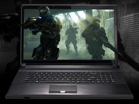 Origin Eon 17-S – разогнанный игровой ноутбук