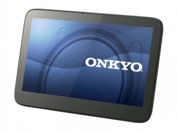 Два Windows-планшета от Onkyo