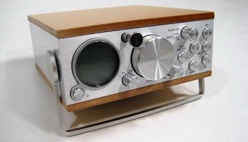 Ретро-радио Тройка