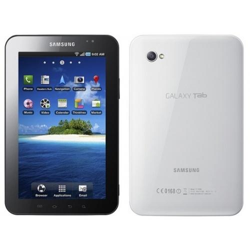 Акция: Samsung Galaxy Tab для читателей GB со скидкой!
