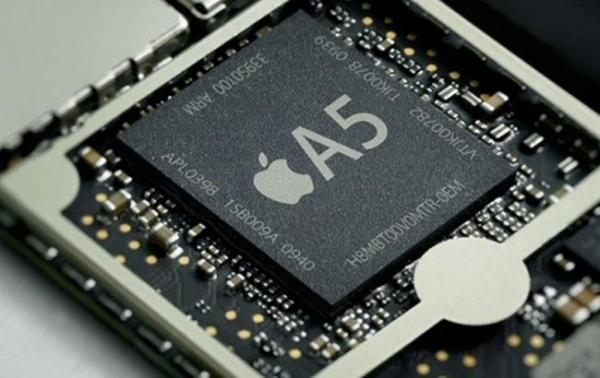 Intel будет поставлять процессоры для будущих iPad и iPhone?