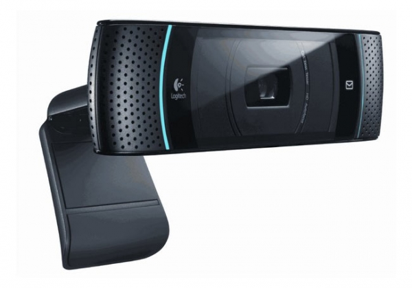 Skype на телевизоре: Logitech TV Cam