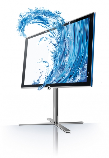 3D-телевизоры Individual Compose от Loewe