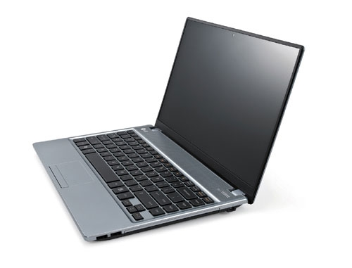 LG показала новые супер-тонкие лэптопы P430 и P5390