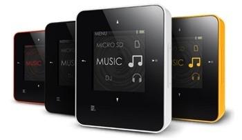 Creative выпускает компактные плееры Zen Style M300 с Bluetooth