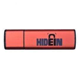 HIDEIN Key – USB-донгл, защищающий данные