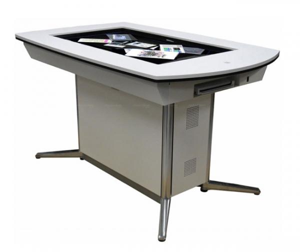 Мультисенсорный стол Pioneer WWS-DT101