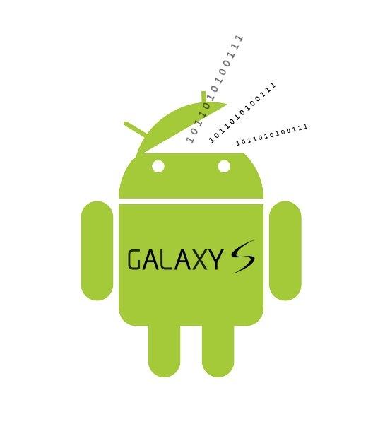 Samsung открыла исходные коды прошивки ОС Galaxy S II