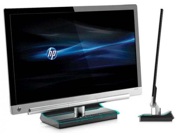 x2301 – ультратонкий монитор от HP
