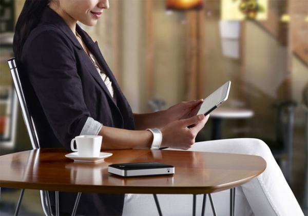 Seagate представляет внешний винчестер для планшетов