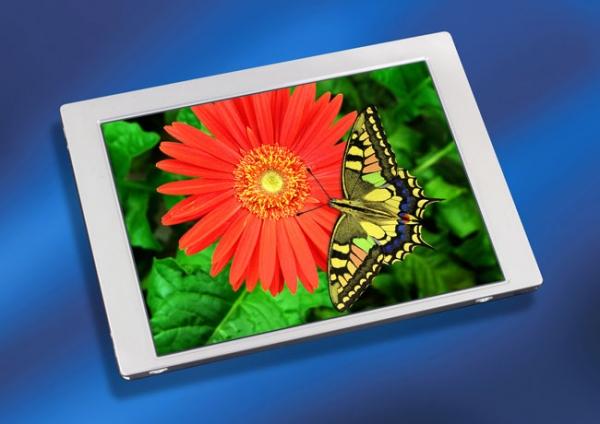 4-дюймовый HD-дисплей для смартфонов от Toshiba