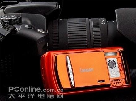 Lensas F2218 – телефон с 8-мегапиксельной камерой