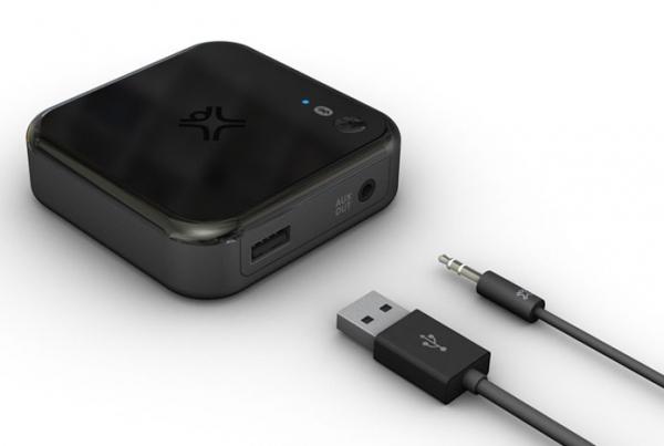 InCharge Home BT – беспроводной адаптер для аудиосистем