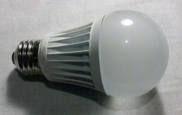 Лампочки будущего будут иметь IP-адрес