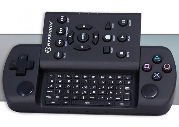 Hyperkin PS3 Remotext – многофункциональный контроллер для Playstation 3