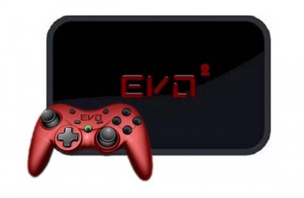 Игровая Android-консоль Evo 2