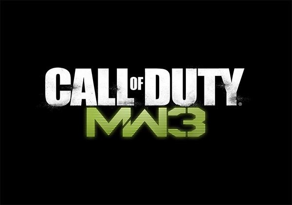Первые скриншоты Modern Warfare 3