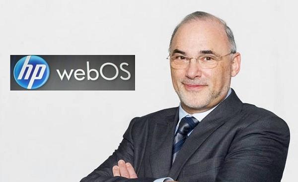 HP готова лицензировать webOS сторонним компаниям