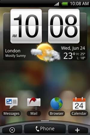 HTC делает свой Sense UI открытым