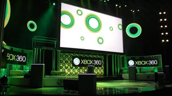 E3 2011: Microsoft демонстрирует MW3, Tomb Raider, Mass Effect 3 и другие игры для Xbox 360