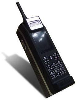 Телефоны-кирпичи возвращаются