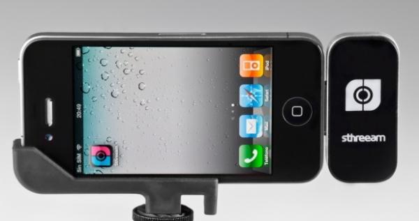 Sthreeam превратит iPhone в 3D-камеру