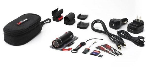 Компактная прочная камера Replay XD1080
