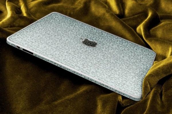 iPad за 1,2 миллиона долларов