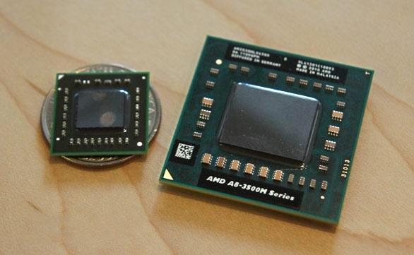 AMD Fusion A: 10,5 часов автономной работы, DirectX 11, USB 3.0