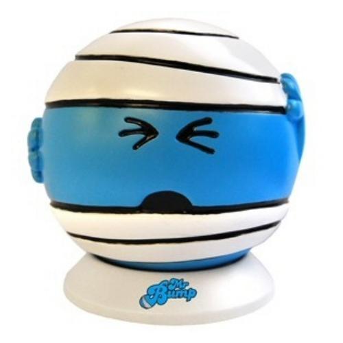Mr Bump – будильник для тех, кто не любит просыпаться