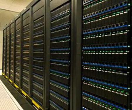 Суперкомпьютер от Acer с 25 тысячами ядер