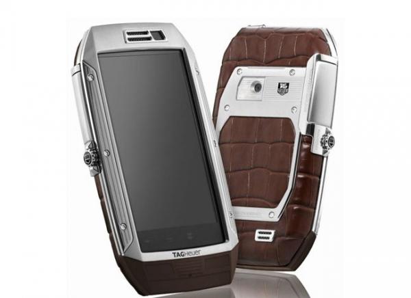 Tag Heuer Link – смартфон за 6700 $