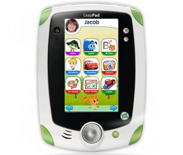 LeapFrog LeapPad – планшетник для детей